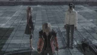 Resonance of Fate 15 Chapter 5 Don't lie to me ever again