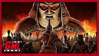 Assassin's Creed Odyssey DLC L'HÉRITAGE DE LA PREMIÈRE LAME - EPISODE 3 fr