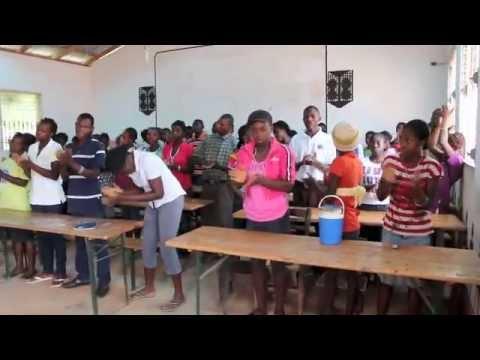 """L'Informazione? Una lezione """"Glocal"""" da Haiti"""