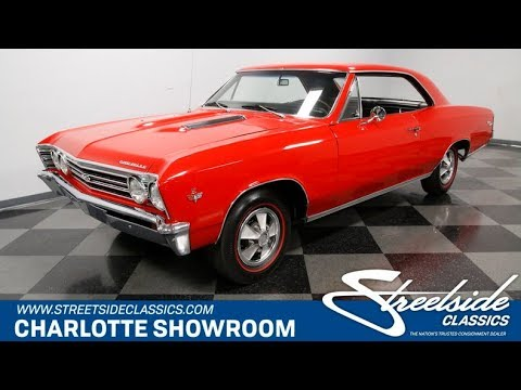 Video of '67 Chevelle - NMKT