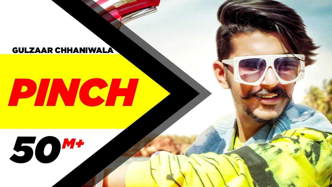 GULZAAR CHHANIWALA | PINCH (Official Video) | Latest Songs 2020 | New Songs 2020 | Speed Records - Gulzaar Chhaniwala Lyrics