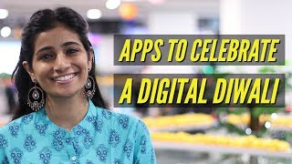 Diwali 2018: Apps to celebrate a Digital Diwali