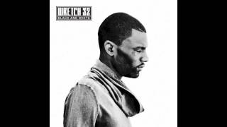 Wretch 32 - Don't Go (Acoustic) HD