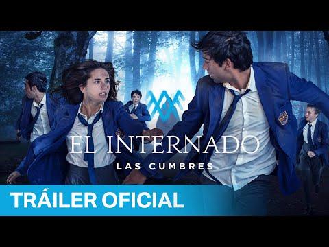 Trailer El internado: Las Cumbres