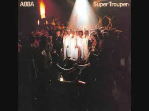 ABBA - The Piper