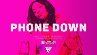 Stefflon Don, Lil Baby   Phone Down (Remix) | RnBass 2019 | FlipTunesMusic™