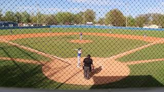 KMS Baseball