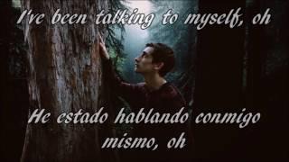 Lời dịch bài hát Talking To Myself - Gallant