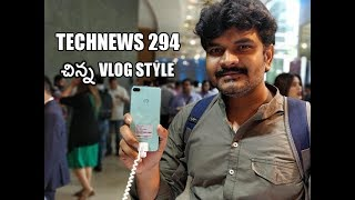 technews 294 Honor9N Launched,Amazfit watches,samsung galaxy watch,pokeman go rules etc