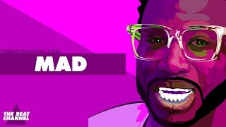 """""""MAD"""" Dope Trap Beat Instrumental 2017 