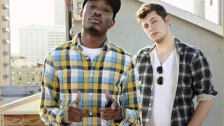 Chiddy Bang - The Whistle Song (New Music June 2011)