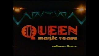 The Magic Years, Volume Three – Queen Documentary
