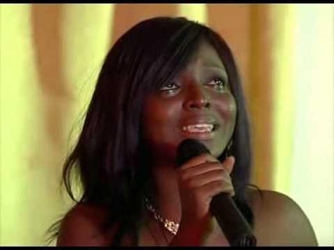 Mahad Istiila - BEYONCE President Daughter 4