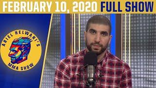 UFC 247 Recap   Ariel Helwani's MMA Show (February 10, 2020)   ESPN MMA