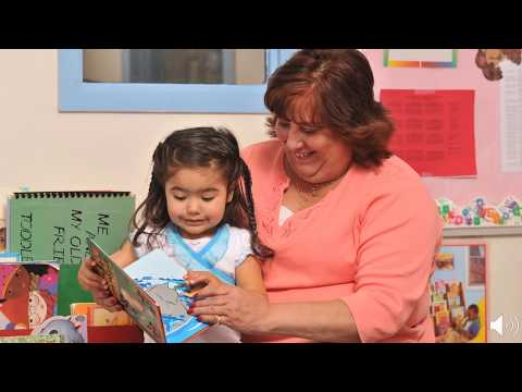 FRCC Early Childhood Education Degrees & Certificates - YouTube