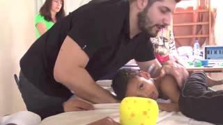 NMT Tutorial Volunteer Training Mekelle Pediatric N° 4