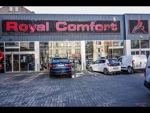 Royalcomfort.eu - Magasin de meubles Bruxelles