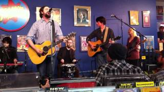 Drive-By Truckers - The Fireplace Poker Live at Amoeba Records