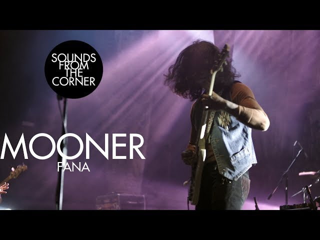 Mooner Fana Sounds From The Corner Live 37