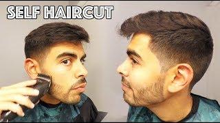 How to Cut Your Own Hair | Tip #17 | Men's Self-Haircut Tutorial HD