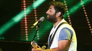 Rang De Tu Mohe Gerua ❤ Arijit Singh Awesome Live Performance High Quality