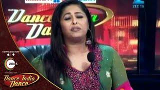 Dance India Dance Season 3 March 31 '12 - Raghav