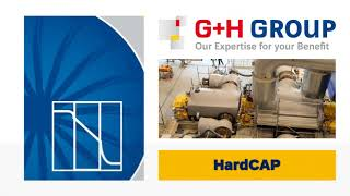Homogene Turbinendämmung mit dem HardCAP-System