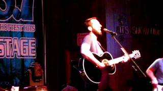 Just Say the Word by Josh Kelley at Coyote Joes 01-14-2011