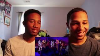 Little Mix: Bounce Back   #LateLateLondon (Reaction)