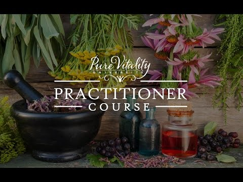 Become an Expert in Alternative Medicine - Holistic Health Practitioner