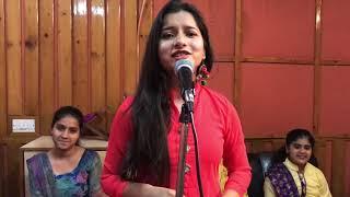 Laung Lachi Mannat Noor Cover By Shreya Tkma