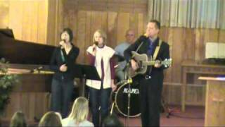 Give Us Clean Hands - Bethany Church - Chris Tomlin