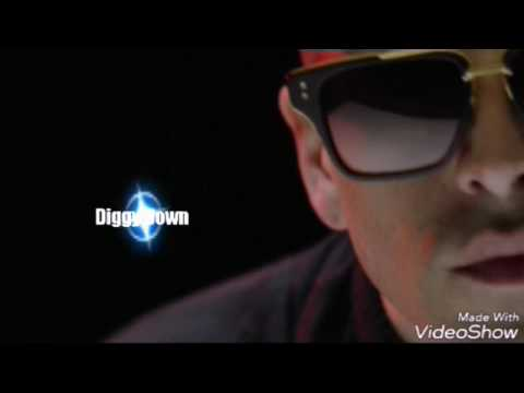 INNA feat Yandel Diggy Down (Marian Hill) Official Music