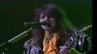 Stryper - Burning Flame- 4 - Sing Along Song