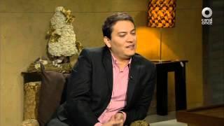 Conversando con Cristina Pacheco - Francisco Bribiesca