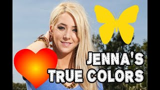 True Colors - Cyndi Lauper Cover (Dedicated to JennaMarbles)