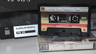 John Kay - Ain't nothing like it used to be demo tape (MEGA RARE DEMO BLUES FUNKY ROCK 1977)