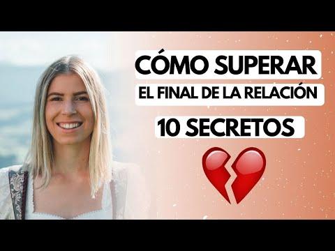 CMO SUPERAR EL FINAL DE UNA RELACIN  (CONSEJOS VALIOSOS)