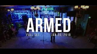 Armed - FFH Holding This Moment (FULL SET) [01-20-2018]