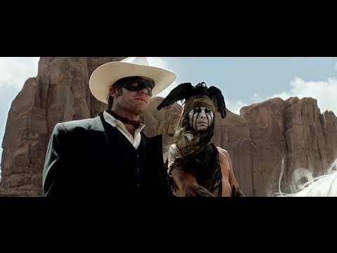 Trailer The Lone Ranger