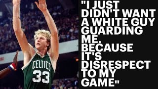 How Larry Bird Humiliated Entire Teams - Ice Cold Must Watch!