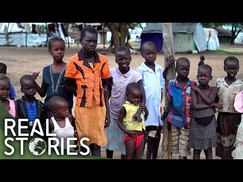 Kids In Camps (Refugee Documentary) – Real Stories