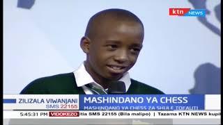 Mashindano ya chess: Wanafunzi wa St Peters Juja waonyesha uweledi wao