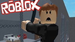 ROBLOX - Escape From The Office Obby [Xbox One Edition]