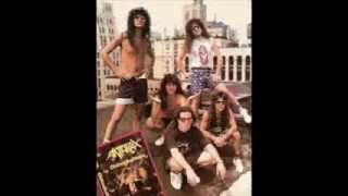 Anthrax - In My World Sub Español