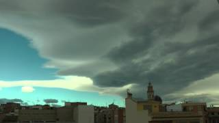 preview picture of video 'ALTURA - sábado 25 enero 2014'