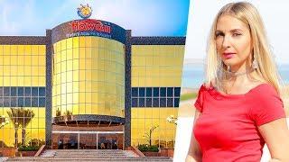 Отель Hawaii Riviera Resort & Aqua Park 5* | Хургада Египет - Отдых в Египте 2018