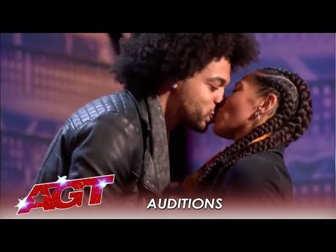 MacKenzie: Singer Creates An EMOTIONAL 'AGT' Moment! | America's Got Talent 2019