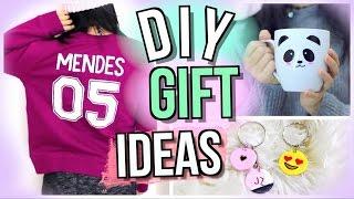 diy christmas gifts friends teachers parents jenerationdiy