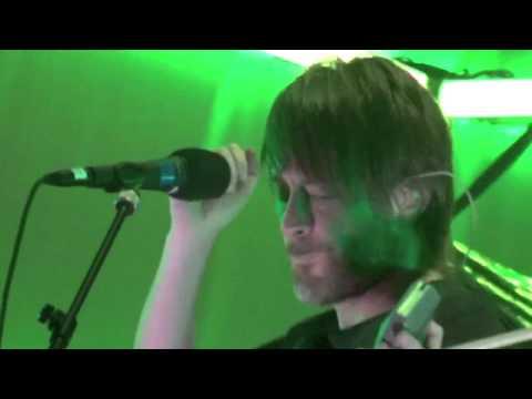 # 20 - Thom Yorke - Skip Divided  - At Coachella 2010 Skip Divided